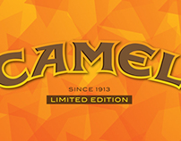 Camel Limited Edition