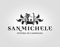San Michele, Osteria di campagna