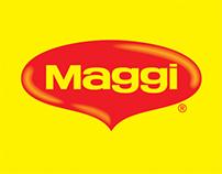 Maggi TV Commercials