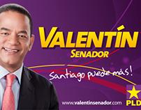 Campaña a Senador República Dominicana 2010