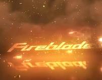 HONDA VFR Fireblade - Vintage Productions