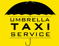 Improv in Toronto: Umbrella Taxi Service