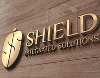 Branding for company - Shield integrated solutions