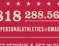 L.A. Personal Athletics