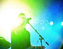 Parachute Music Festival Photography