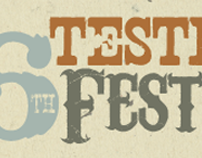 26th Testical Festival poster
