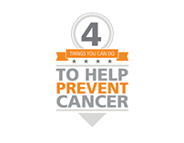 Optum - 4 Things You Can Do To Prevent Cancer