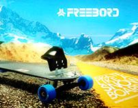 3D FREEBORD