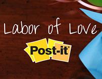Post-It Campaign