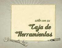 Caja de Herramientas - THC