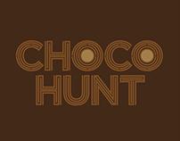 Chocohunt App