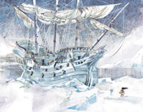 Ice Sea Pirates