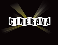 Cinerama Science Fiction Film Festival