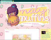 Naty Muffins | Blog