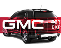 GMC Terrain Launch