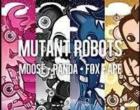 Mutant Robots