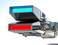 Maschine 17
