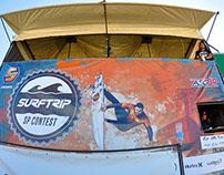 Art SP Contest 2015 - Praia de Itamambuca Ubatuba SP