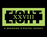 EIGHTXXVIII - A Branding & Digital Agency