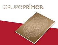 GRUPO PRIMOR | Annual Report