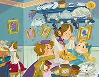 Christmas Pudding- Storytime Magazine 52