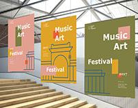 MusicArt Festival