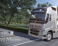 Mobitec Truck