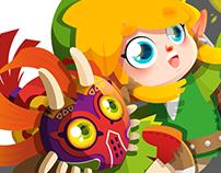 Zelda Challenge