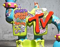 MTV Toy