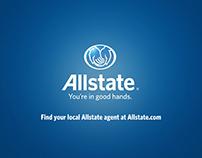 Allstate Short Film