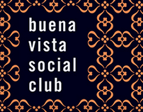 Buena Vista Social Club Cd Cover