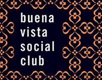 Buena Vista Social Club Cd Cover