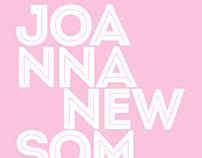 Joanna Newsom DVD