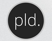PeaceLoveDesign Branding
