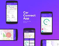 Car Connect App