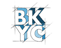 Timelapse drawing Bkyc - 2012