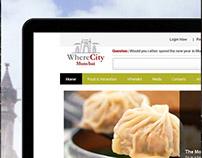 WhereCIty.com