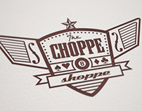 The Choppe Shoppe - Store
