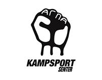 Logo: Arna Kampsportsenter
