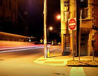 Nighttime Wanderings
