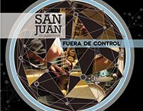 San Juan Jazz Collective - Fuera de Control