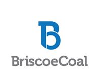 Logo: BriscoeCoal