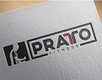Logo Pratto Fitness