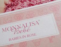 Brochure Monnalisa Bebè