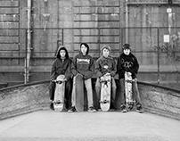 LES Skate Park