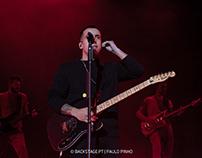 Fernando Daniel - Super Bock Arena - 11 de Dezembro