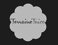 Terraine Tuico Demoreel 2012