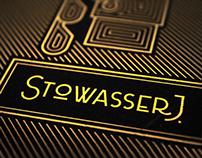 Stowasser J. - Instrument re-brand concept