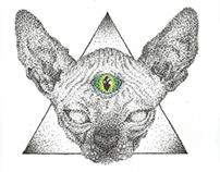 Pointillism - Media