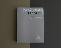 Trade Catalog 2015 Hotelware
